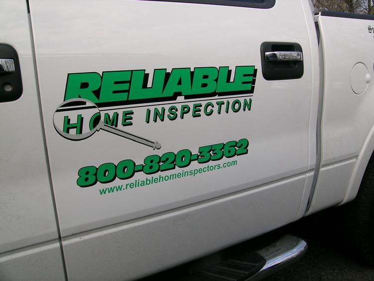 spot vehicle graphics
