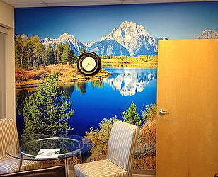 Wall Graphics North Jersey