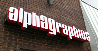 Beginners Guide to Channel Letter Signs North Jersey