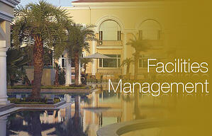 Facility Management Signs North Jersey and Nationwide