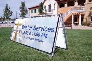 Event Banners North Jersey | Nationwide